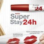 Super Stay 24h Maybelline