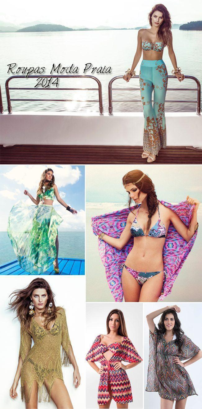 roupas moda praia 2014 copy