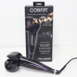 Testei: Hair Styler Conair - Polishop