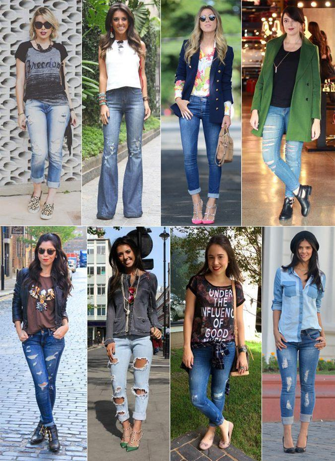 looks calça jeans copy