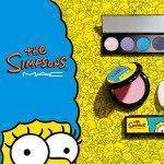 Imagens da Coleção The Simpsons MAC