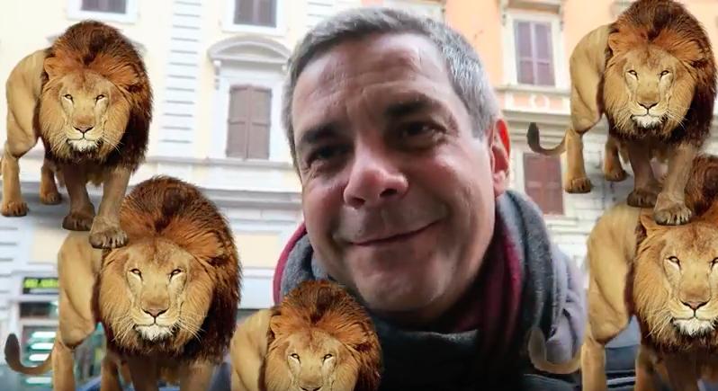 pai-leões