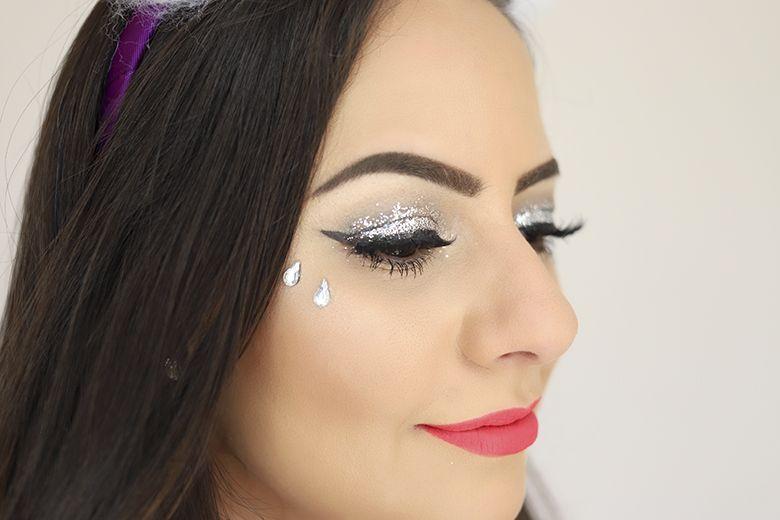 Maquiagem de Carnaval 2