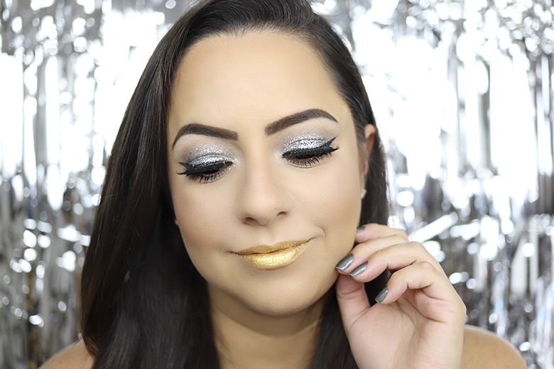 Maquiagem de Carnaval 1